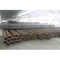 Wholesale RHS EN 10296-1 Cold Drawn ERW Steel Tube Round / Square Shape For Engineering from china suppliers