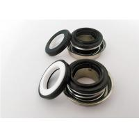 China Black WM F Inch Size Mechanical Shaft Seal For Chemical Pump Water Pump on sale