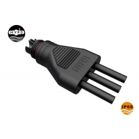 Buy cheap HYFD Waterproof 8.5mm PG Gland Multi Cable Connector from wholesalers