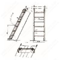 Aluminium Combination Ladders Popular Aluminium