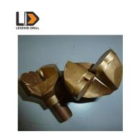 China CNC Machining Anchor Drill Bit , Hardened Drill Bit For Drywall Anchor on sale