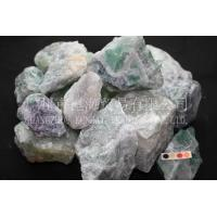Buy cheap CaF2 60%-90% Ore Mineral Fluorspar Lumps For Aluminium Industry Size 10-80mm from wholesalers