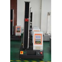 Electric testing ac motor load cell physical tensile test for Electric motor load testing equipment