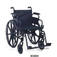 Wholesale Aluminum Wheelchair (SC9505) from china suppliers