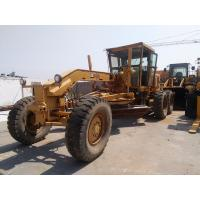China High quality cheap price Caterpillar 140G used road grader for sale on sale