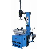 China Home Garage Car Tyre Changer / 220V Semi-automatic Tire Changer System on sale