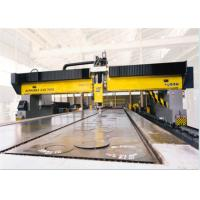 Wholesale High Precision Sheet Metal Laser Cutting Machine Large Format 3000W Power from china suppliers