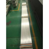 Wholesale Cold Drawn S31803 Stainless Steel  Flat Bar 1.4410 1.4462 2205 Duplex Steel from china suppliers