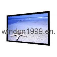 hd projection screen