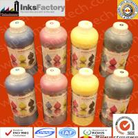 China Pigment Ink for Epson Dx7/Dx8 Print Head Printers on sale