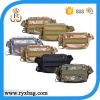 Wholesale Camouflage waist bag from china suppliers