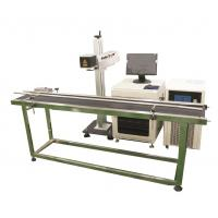 Wholesale CO2 Laser Coding Machine, Power 30W Flying Laser Printing from china suppliers