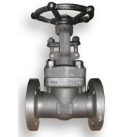 Wholesale High Pressure Forged Steel Valve Api 602 Api 598 1500 Lb Pressure For Corrosive Liquids from china suppliers
