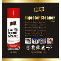 Wholesale Non Toxic Fuel Injector Cleaner Automotive Cleaning Chemicals High Effectively from china suppliers