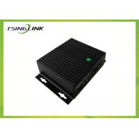 Quality Low Power Consumption Network Security Surveillance Systems Support Timing / for sale