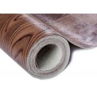 China Vinyl PVC Plastic Floor Roll Office Linoleum Floor Felt Back PFR-1920018 on sale