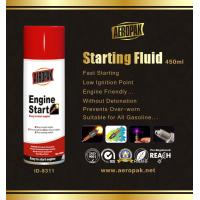 Wholesale Non Corrosive Starting Fluid Car Cleaning Products On Gasoline And Diesel Engines from china suppliers