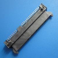 Wholesale 7+15Pin  smt  type female connector right angle SATA Connector,Double row inserts from china suppliers