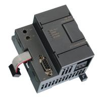 Wholesale EM277 RS-485 Communication PLC Interface Module Serial I/O Bus Support S7 200 CPU from china suppliers