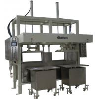 Wholesale Thermoforming Paper Pulp MouldingMachine Drying in Mould , 30kg-300kg / h from china suppliers