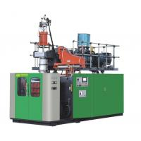 Wholesale Twin Injection Cylinder Plastic Injection Blow Molding Machine 3.1kw Heat Power from china suppliers
