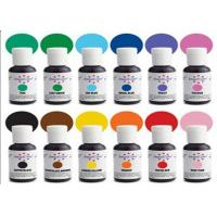 Wholesale Economical Colorants Series Color Paste For Latex And Synthetic Resin Tinting from china suppliers