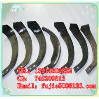 Buy cheap Agricultural machinery,tiller blade,plough shovel,disc blade,S-tine from wholesalers