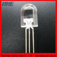 Wholesale 5mm Round Bi-Color LED Diode for Decoration (HH-50CRG) from china suppliers