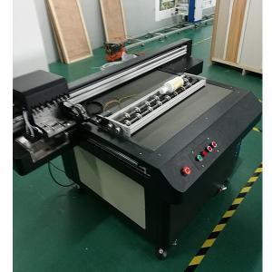 China UV9060 Cylinder or Bottle UV digital Printer Video on sale