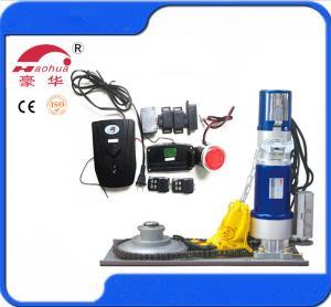 Wholesale 1500KG AC Rolling Door Motor /Rolling Shutter Door Motor from china suppliers