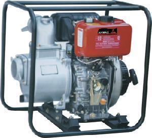 China 2 Inch Diesel Water Pump (DP20) on sale