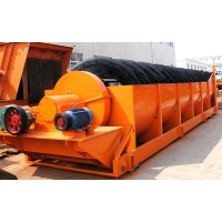 Wholesale 380V High Weir Spiral Classifier , Mining Classifier Equipment from china suppliers