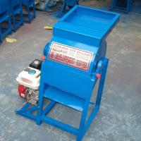 Buy cheap High Capacity Gasoline Maize/Corn Thresher from wholesalers