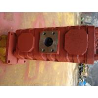 Wholesale CBZ2100 / 2080/2080 Hydraulic Gear Pump CBZ Series Oil Pump from china suppliers