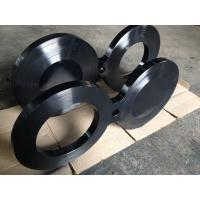 Wholesale Eco Friendly Forged Steel Flanges , Forged Stainless Steel Flanges Integrated from china suppliers