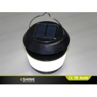 Wholesale USB 5V Cottage solar camping light PC Emergency 550mah with DC charge from china suppliers