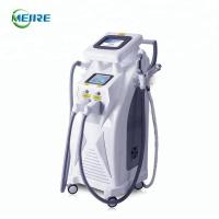China Hair Removal Skin Machine Rejuvenation Tattoo Face MJ402 Molde ROHS on sale