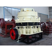 Wholesale ISO9001 Hydraulic Cone Crusher Machine from china suppliers