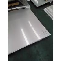 Wholesale SUS316Ti Stainless Steel Plate  DIN1.4571 UNS S31668 Inox Plate 1-50mm from china suppliers