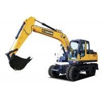 Wholesale 19ton Soil Moving Machinery Mobile Excavator from china suppliers