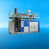 Wholesale Automatic Bottle Blow Moulding Machine SAETB-5G from china suppliers