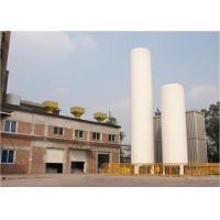 China Eco Friendly Hydrogen Gas Plant Project With Natural Gas / Coal / Methanol / COG Feedstock on sale