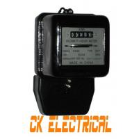 Buy cheap Single Phase Energy Kwh Meter DD17 from wholesalers