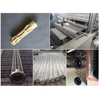 Wholesale Φ 120 PPS Filter Bags from china suppliers