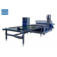 Wholesale Italy HSD Spindle Wood Cutting CNC Router Wood Router Milling Machine from china suppliers
