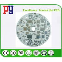 Wholesale Immersion Gold Fr4 LED Flexible Pcb Board 2 Layers Circuit Board Green Solder Mask from china suppliers
