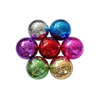 Wholesale golden golf balls &silver golf ball from china suppliers
