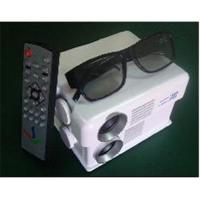 Wholesale wholesale 3D LED Projector, Polarized 3D Projector,IMAX 3D Projector from china suppliers