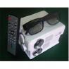 Buy cheap wholesale 3D LED Projector, Polarized 3D Projector,IMAX 3D Projector from wholesalers