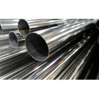 Wholesale SUS 430 EN 1.4016 Stainless Steel Welded Pipe including Size Ø5 - Ø60 from china suppliers